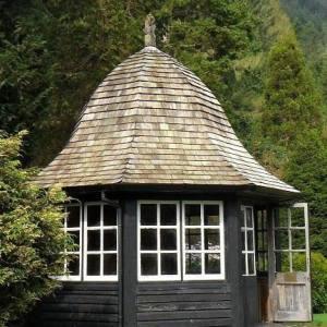 puck's hut