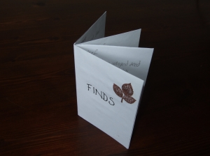 FINDS bookmr